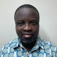 Edward Yeboah