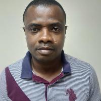 CLIFF OSEI-AFRIYIE