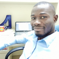Paul Yeboah