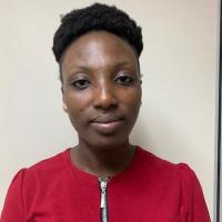 Mary Bamfo Asante