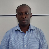 Gabriel Dwumah