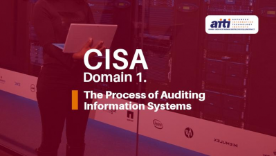 CISA DOMAIN 1: THE PROCESS OF AUDITING INFORMATION SYSTEMS