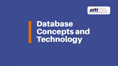 DATABASE CONCEPTS AND TECHNOLOGY