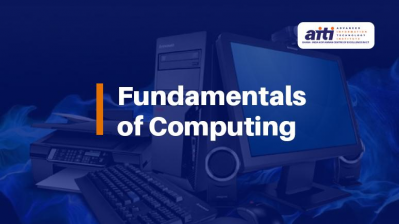 FUNDAMENTALS OF COMPUTING