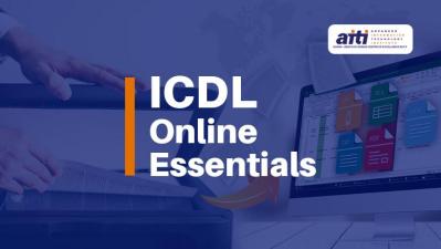 ICDL ONLINE ESSENTIALS