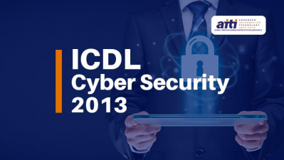 ICDL CYBER SECURITY 2013