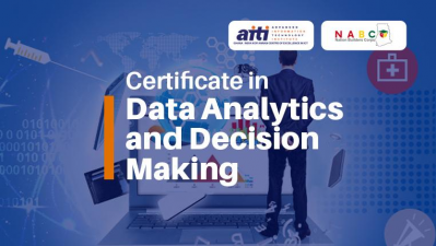 DATA ANALYTICS AND DECISION MAKING