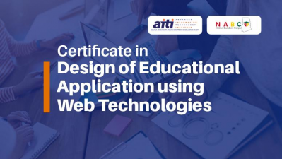 DESIGN OF EDUCATIONAL APPLICATION USING WEB TECHNOLOGIES