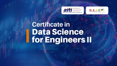 DATA SCIENCE FOR ENGINEERS II