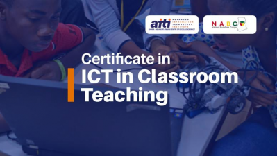 ICT IN CLASSROOM TEACHING