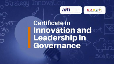 INNOVATION AND LEADERSHIP IN GOVERNANCE