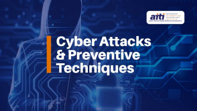 CYBER ATTACKS AND PREVENTIVE TECHNIQUES